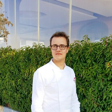 Chef Samuele Bussini – Locanda In Cannubi